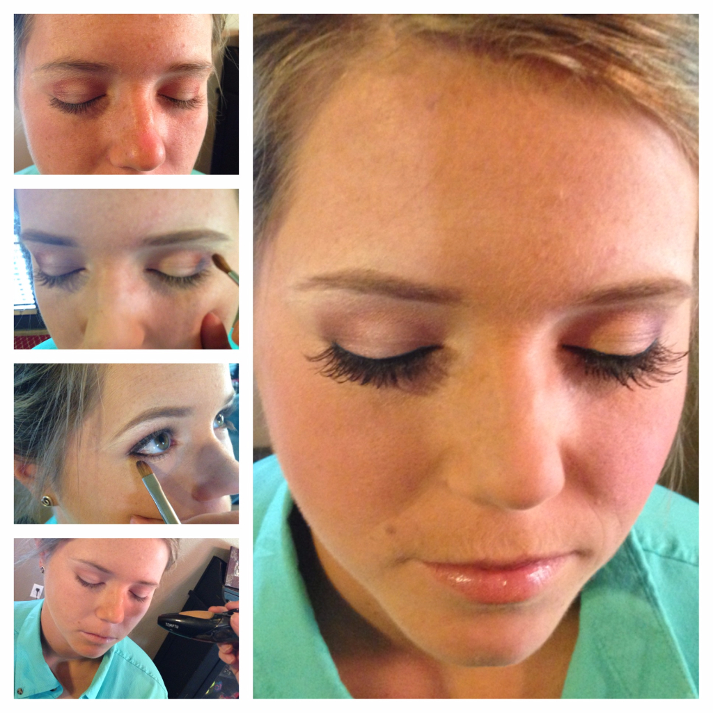 natural eye look, makeup how to, how to do eyeshadow, bridal party makeup, wedding makeup fort worth, makeup artist dallas, azle wedding, weatherford makeup artist, bridesmaid makeup how to
