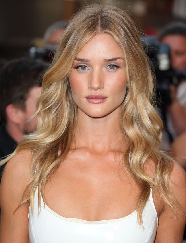 prom looks, prom 2016, prom hair ideas, loose waves